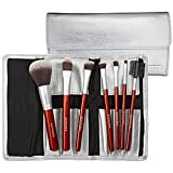 SEPHORA COLLECTION Deluxe Antibacterial Brush Set ($145 Value) Deluxe Antibacterial Brush Set