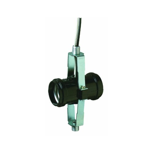 Westinghouse Lighting 22259 2-Lamp Socket