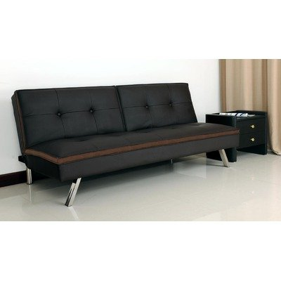 Groovy El Rey Klik Klak Convertible Sofa Bralicious Painted Fabric Chair Ideas Braliciousco