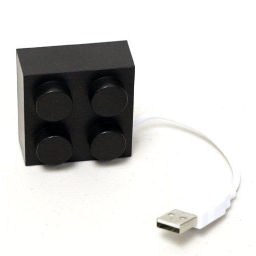 Fun Block Toy Style 2.0 USB Hub