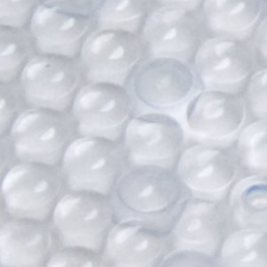 15 Quot X 35 Quot Mildew Resistant Bubble Bath Mat With Microban