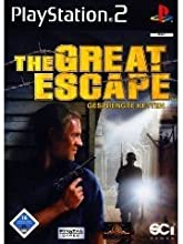 The Great Escape - La Gran Evasión [Importación alemana] [Playstation 2]