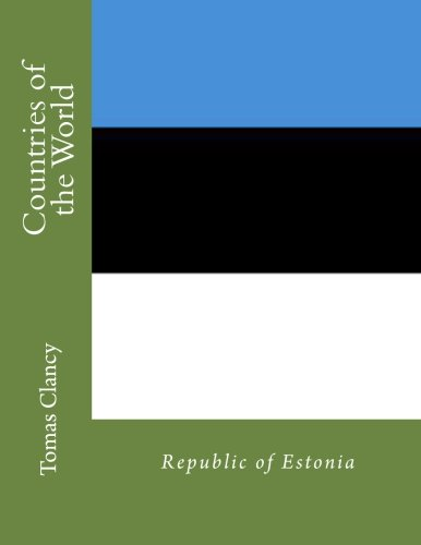 Countries of the World: Republic of Estonia
