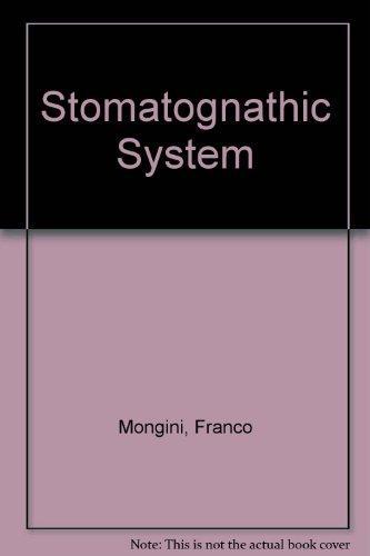 Stomatognathic System