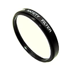 NUMEX 52MM SAFTEY UV LENS FILTER FOR NIKON D3100 D3200 D5000 D3000 18-55MM 52MM LENS