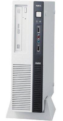 NEC Mate タイプML PC-MK28ELZ614SN(Celeron-G1840 2.8GHz/4GB/500GB/Multi/Office Personal 2013/Windows10 P