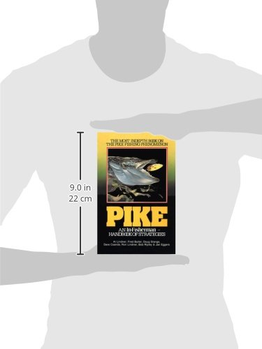 Pike: An In-Fisherman Handbook of Strategies