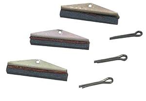 Lisle 10050 Replacement Stone Set