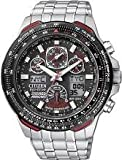 Citizen Red Arrows Skyhawk AT Watch JY0100-59E