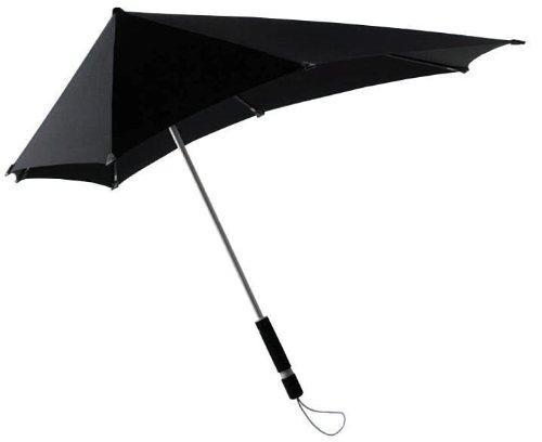 SENZ(センズ) XL 1020×1060×900mm 耐風雨傘 Black SZ-003bk