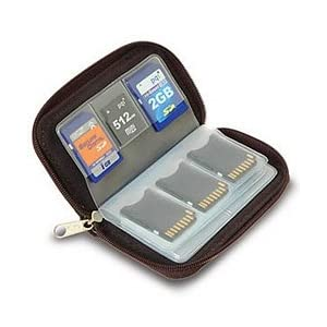 Re Multiple SD Card Case Storage
