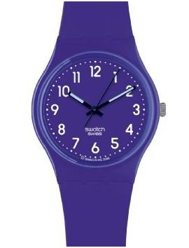 Swatch Unisex Watches GV121 &#8211; WW