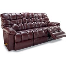 Recliner Sofa Shop And Reviews Gibson Reclining Sofa By