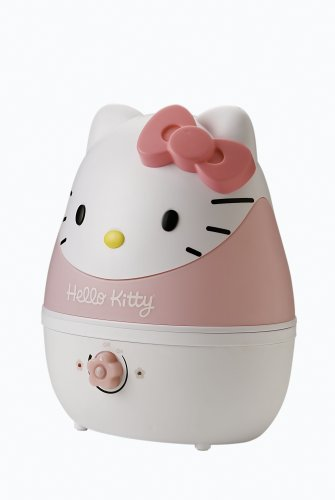 Cool Mist Hello Kitty Humidifier