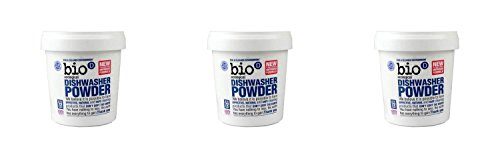 (3 PACK) - Bio-D Dishwasher Powder | 720g | 3 PACK - SUPER SAVER - SAVE MONEY