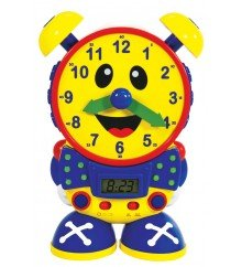 The Teaching Time Clock (Telly)