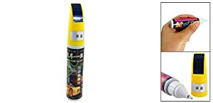 Car Auto Dark Blue Scratching Repair Touch up Paint Pen from sourcingmap