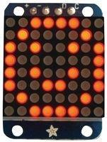 Adafruit Industries - 870 - Led Display, Dot Matrix, 8X8, Red