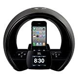 JBL AirPlay対応 iPod/iPhone用スピーカーJBL ON AIR ONAIRWIRELESS ONAIRWIRELESSBLKJ