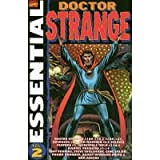 Essential Doctor Strange Volume 2 TPB