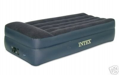 Intex Comfort Bed