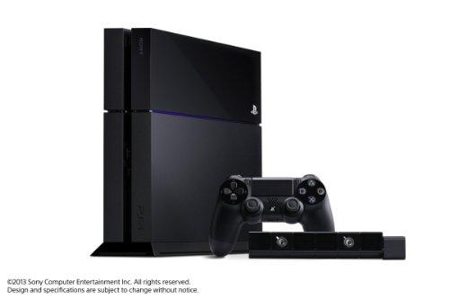 PlayStation 4 ジェット・ブラック 500GB PlayStation Camera 同梱版  ゲーム画面スクリーンショット2
