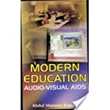 MODERN EDUCATION AUDIOVISUAL AIDS 01 Edition price comparison at Flipkart, Amazon, Crossword, Uread, Bookadda, Landmark, Homeshop18