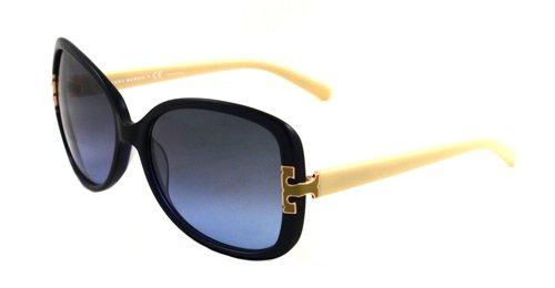 Tory BurchTory Burch TY 7022 937/17 Blue Ivory Sunglasses