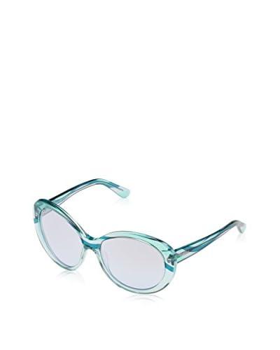 Pucci Occhiali da sole EP708S (58 mm) Azzurro