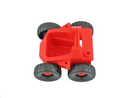Replacement Mini Red Space Vehicle Fisher Price Imaginext Supernova Battle Rover (Imaginext Replacement Parts compare prices)