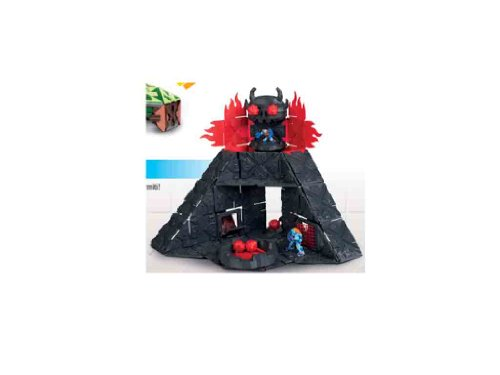 Giochi preziosi - Snapx - Royaume du volcan
