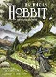 J. R. R. Tolkien The Hobbit: Graphic Novel