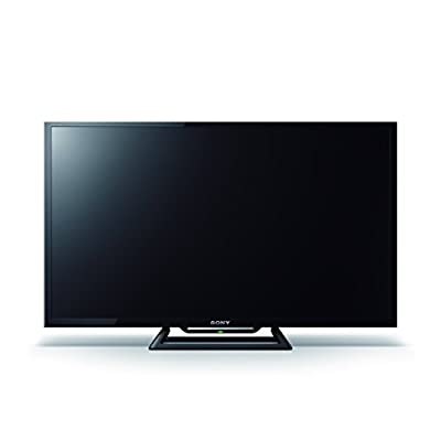 Sony Bravia R412C 80 cm (32 inches) HD Ready LED TV (Black)