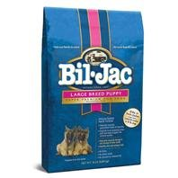 BIL-JAC LARGE BREED PUPPY FOOD, Size: 15 POUND (Catalog Category: Dog:FOOD Natural)