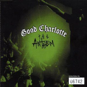 Anthem 2 by Good Charlotte