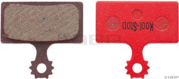 Buy Low Price Kool Stop Disc Brake Pads for Shimano 2011 XTR with Spring (KS-D635)