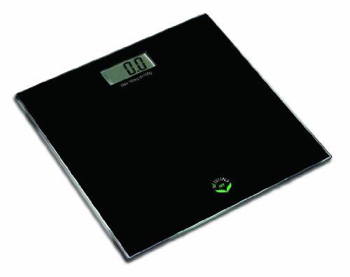 Cheap NewlineNY  SBB0818-BK Auto Step On Digital Bathroom Scale, Black (SBB0818-BK)