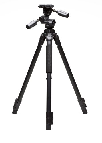 #!  Induro Adventure AKP-Series 470-042 Tripod Kit with Panhead 26.5lb Load Capacity