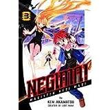 Negima! Magister Negi Magi, Vol. 3 ~ Ken Akamatsu