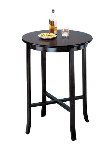Pub Height High Chair front-1009278
