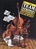 img - for Team Strings Cello (Book & CD) book / textbook / text book