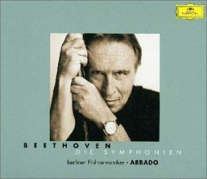 ベートーヴェン:交響曲全集 - ARRAY(0xf9383e0)