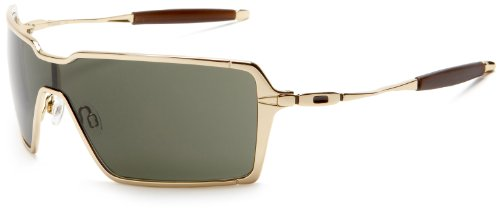 Oakley Men Probation Metal Sunglasses