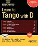 Learn to Tango with D (1430215305) by Bell, MacLeod Kris