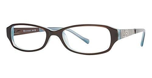 lucky-brand-jade-brille-braun-blau-48-16-130