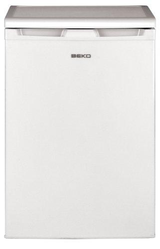 Beko TSE1231F frigo combine - frigos combines (Autonome, Blanc, Placé en haut, Droite, A+, SN)