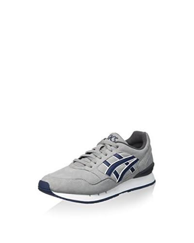 Asics Sneaker Gel-Atlanis [Nero/Bianco]