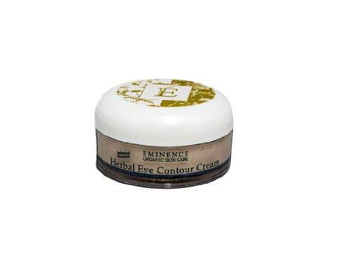 Eminence Organic Skincare Herbal Eye Contour Cream, 2 Ounce