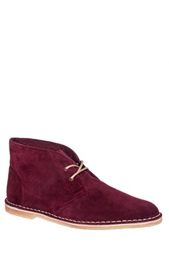 Men's Jinx Desert Ankle Chukka Boot