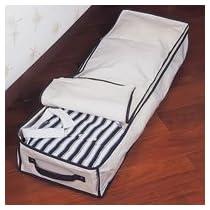 Canvas Underbed Storage Box